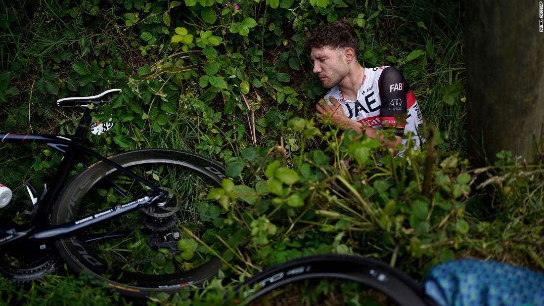 Holding out: Tour de France yet to be postponed amid virus